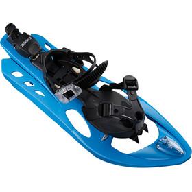 INOOK AXL Snow Shoes with Bag, deep sea